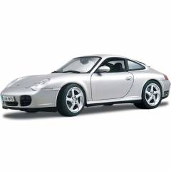 Maisto Porsche 911 Carrera 4S Model Araba 1:18 S