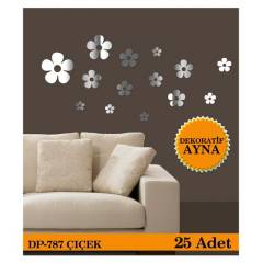 ���EK 1MM  25 ADET AYNA STICKER