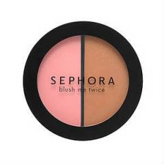 Sephora Blush Me Twice! All�k-Bronzer