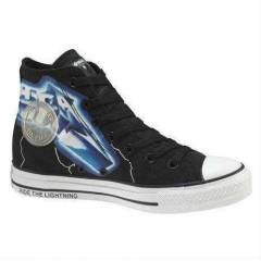 Converse All Star  Metalicca 111118 Orjinal  GF