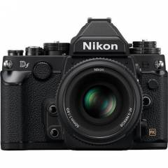 Nikon DF 50mm f/1.8 Kit DSLR Foto�raf Makinesi