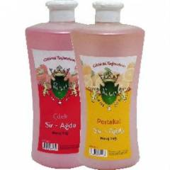 Royal Sir A�da Temizleme ve Masaj Ya�� 300ml.