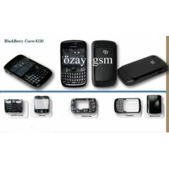 BLACKBERRY 8520 CURVE KASA KAPAK TU� FULL SET