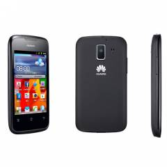 Huawei Ascend Y200 U8655 Bar Siyah 3.2mp 3G Wi-F