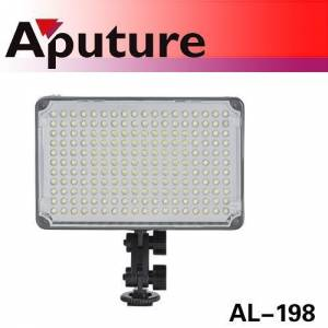 Aputure Led Video Light AL-198