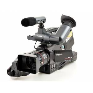 Panasonic HDC-MDH1 AVCHD Video Kamera