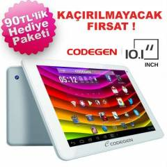 "CODEGEN DREAM101 ��FT �EK�RDEK 10"" TABLET"