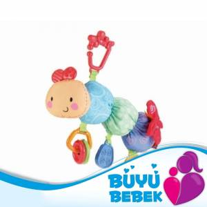 Fisher Price Yumu�ak T�rt�l