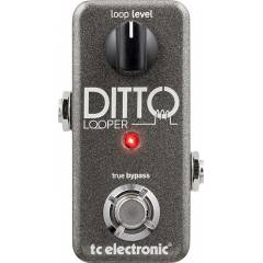 tc electronic Ditto Looper Pedal [DD]