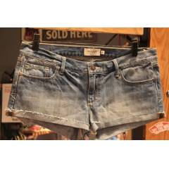 Abercrombie & Fitch Kot �ort - Bluemay