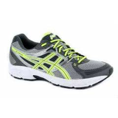 ASICS T2F4N 7912  GEL CONTEND Charcoal Yell ATS