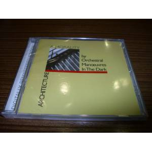 ARCHITECTURE - MORALITY * ORCHESTRAL MANOEUVRES