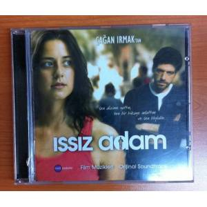 ISSIZ ADAM SOUNDTRACK CD 2.EL