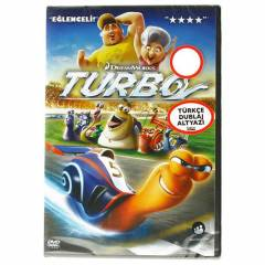 Turbo DVD �izgi Film