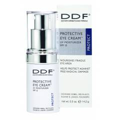 DDF Protective Eye Cream SPF 15 15 ml.
