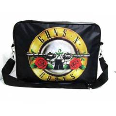GUNS N ROSES ROCK METAL  �ANTA-