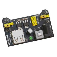 Breadboard g�� kayna��, breadboard Power Supply