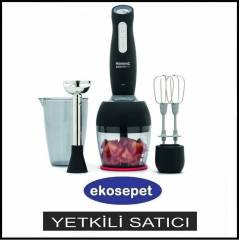 HOMEND 1910 S�YAH 700 W YEN� MODEL BLENDER SET�