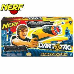Nerf Dart Tag R�zgar At���