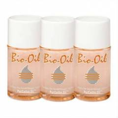 BIO-OIL 60 ml 3 ADET ( 15X3=45)