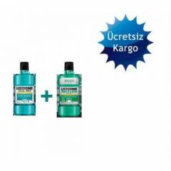 L�STER�NE COLL M�NT+TEETH&GUM 250 ML 1+1 SET