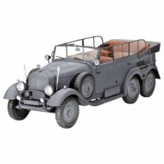Revell 1:35 Araba Maketi German Staff Car G4
