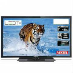 TECHWOOD LE32S182F UYDU ALICILI LED TV