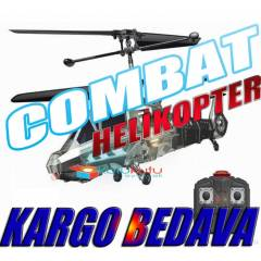 R/C Oyuncak Helikopter Electronic Battle Gyro