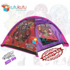 Monster High �ocuk Oyun �ad�r� Oyuncak �ad�r