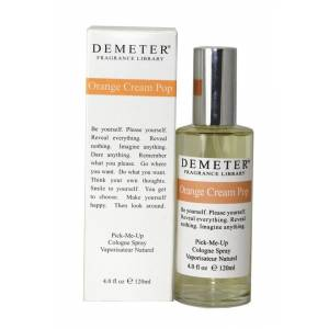 DEMETER ORANGE CREAM POP 120 ML EDC PARF�M
