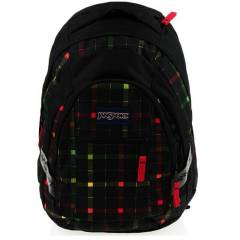 Jansport S�rt �antas� Desenli Trinity
