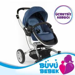 Graco Symbio Bebek Arabas� Pop - Art