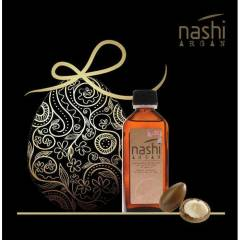 NASH� ARGAN YAGI 100ML �CRETS�Z KARGO �ND�R�MMM