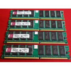 512 MB DDR 400 PC3200 KINGSTON RAM