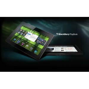 "BLACKBERRY PlayBook P100 16GB 7"" Tablet Pc"