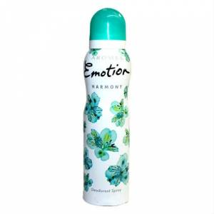 Emotion Harmony Deo Spray 150ML Bayan