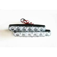 DAYT�ME LED G�ND�Z FARI 15.5cmx1.5cm