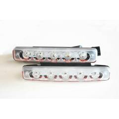 DAYT�ME LED G�ND�Z FARI 19cmx3cm