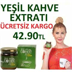 Green Coffee Slim Ye�il Kahve HOLOGRAM SORGULAMA