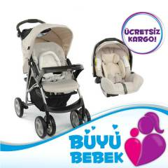 Graco Ultima Travel Sistem Bebek Arabas� Biscuit