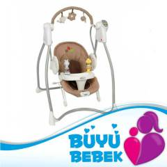 Graco Swing N Bounce Bebek Sal�ncak Apple