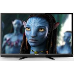 Sunny Axen 32'' 82 Ekran Usb Movie Siyah Led Tv