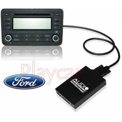 Ford Focus USB SD AUX Aparat�