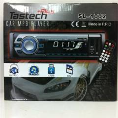 TASTECH SL-1002 50Wx4 RADIO SD USB MP3 OTO TEYP