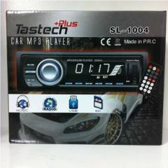 TASTECH SL-1004 50Wx4 RADIO SD USB MP3 OTO TEYP