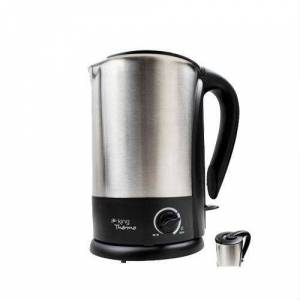 KING K592 THERMO 1.7L PASLANMAZ EL�K SU ISITICI