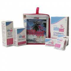 Sebamed Baby �antal� Set 4 l� ( Baby Lip Stick H