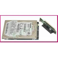 "SATA to 2.5"" IDE D�N��T�R�C� �EV�R�C� laptop vs"