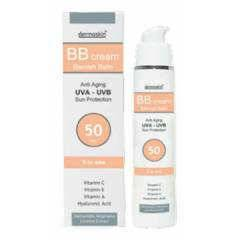Dermoskin BB Cream 50SPF