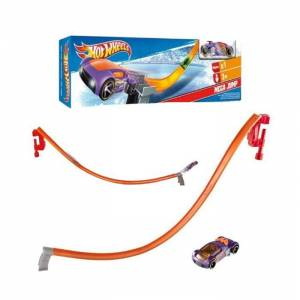 Mattel Hot Wheels Y�ksek Atlay�� Oyun Seti